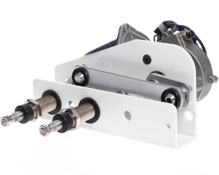 W38 wiper motor